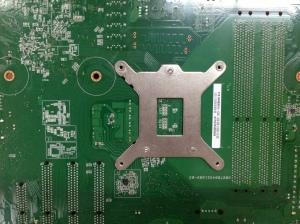 motherboard heatsink mount