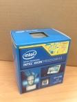 Intel® Xeon® Processor E3-1230 v3