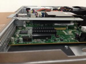 Quanta S100-X1S1N PCI Express (PCIe) riser card