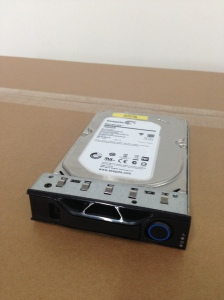 Quanta S100-X1S1N Hard disk hot swap tray