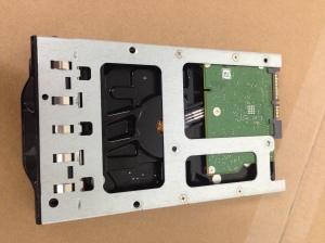 Quanta S100-X1S1N Hard disk hot swap tray
