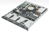 Quanta S100-X1S1N Server
